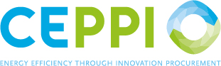 CEPPI - Energy efficient through innovation procurement